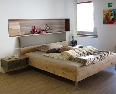 mobilier, lit sur mesure